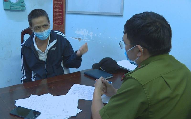 Đắk Lắk: Bực người nhà, U60 giết hại hàng xóm