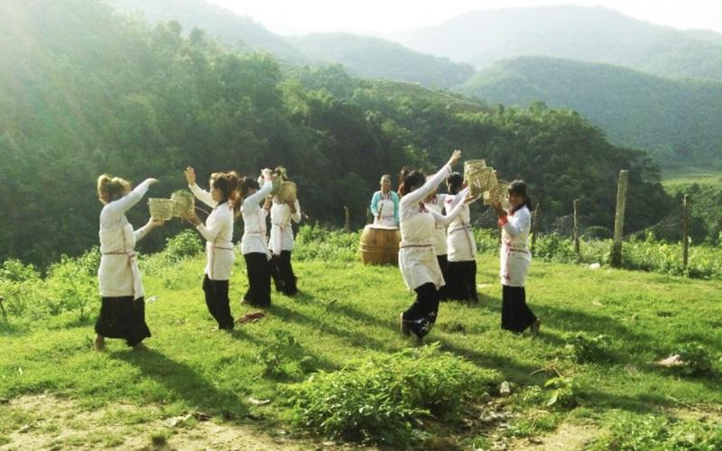 Lai Châu: Xã biên giới Trung Chải nỗ lực xây dựng nông thôn mới