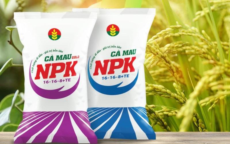 NPK Cà Mau: Khẳng định chất lượng luôn đi đầu, tạo giá trị bền lâu