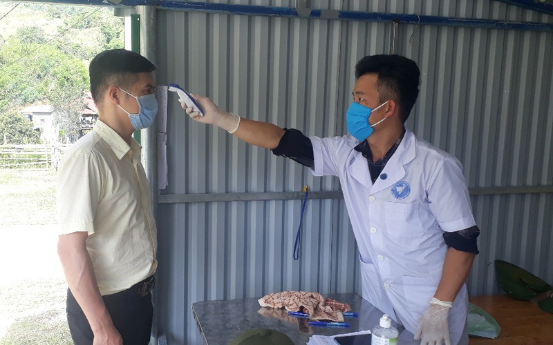 Lai Châu: Tạm dừng một số hoạt động kinh doanh dịch vụ để phòng chống dịch Covid-19