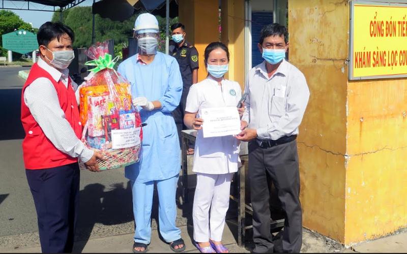 Phú Yên: Thêm 13 ca dương tính SARS-CoV-2, 329 bệnh nhân xuất viện