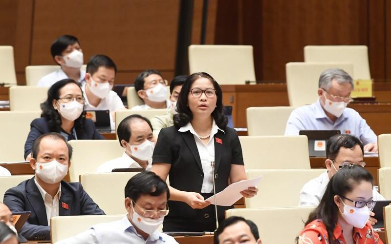 Giám đốc Học viện Nông nghiệp Việt Nam đề xuất mô hình nông thôn mới kiểu mẫu cho ngoại thành Hà Nội