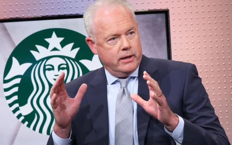 Starbucks báo lãi ròng hơn 1 tỷ USD nhưng cổ phiếu vẫn tụt, nguyên nhân nằm ở thị trường Trung Quốc