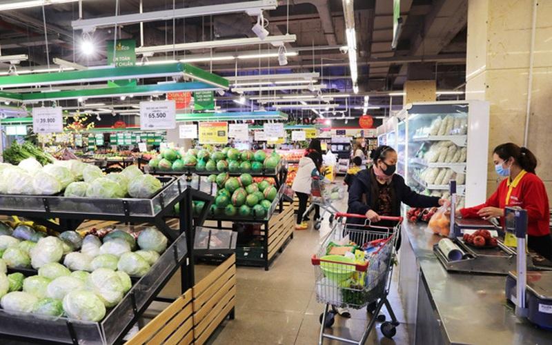 """Doanh nghiệp Việt đã """"chiếm lại"""" thị trường bán lẻ nội địa thế nào?"""