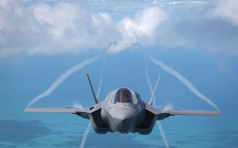 Tại sao F-35 lại là chiếc máy bay đáng được mong chờ nhất thế kỷ 21?