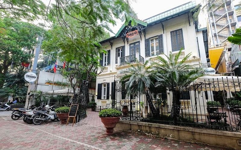 Hà Nội: Điều tra nguyên nhân người đàn ông tử vong tại nhà hàng số 16 phố Lý Thường Kiệt