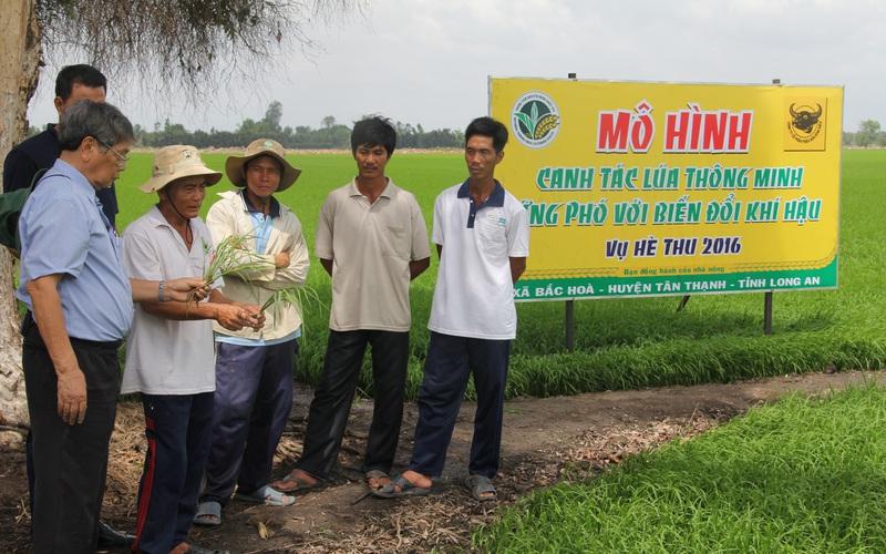 Bộ trưởng Lê Minh Hoan: Cần minh bạch sử dụng phân bón, thuốc bảo vệ thực vật