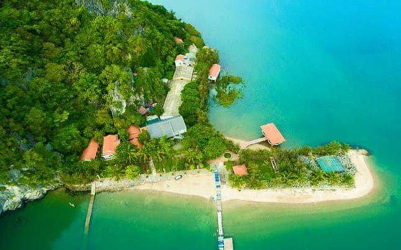"""Top 10 hòn đảo thiên đường- điểm đến """"bùng nổ thị giác"""" tại Quảng Ninh"""