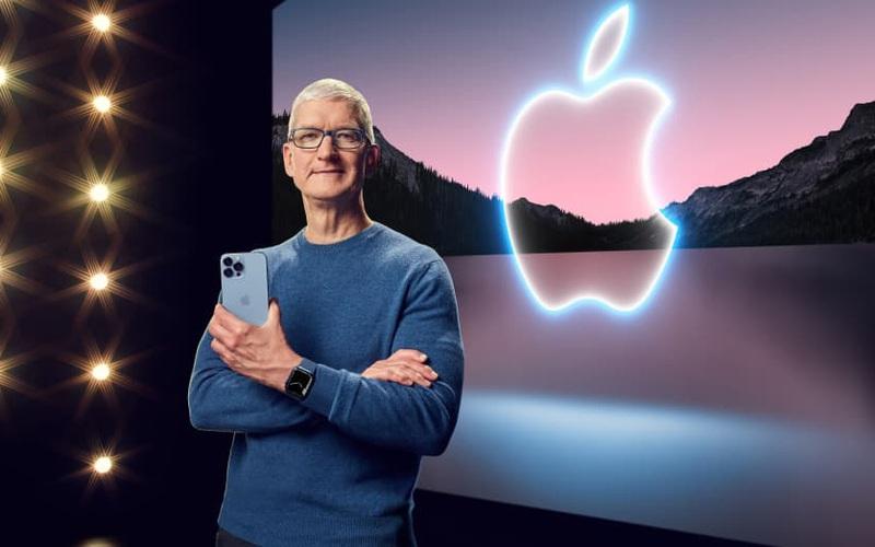 """Clip: """"Xăm soi"""" iPhone 13 Pro và iPhone 13 Pro Max mới ra mắt"""