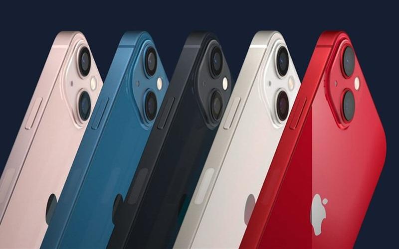 Apple ra mắt hàng loạt sản phẩm mới, điểm nhấn iPhone 13 cùng iPad siêu rẻ