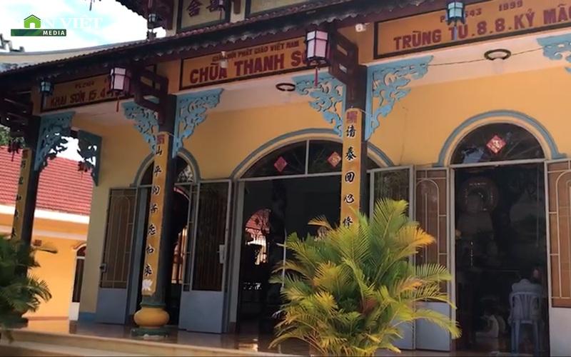 Ngôi chùa cưu mang hàng chục trẻ em bị bỏ rơi ở Khánh Hòa
