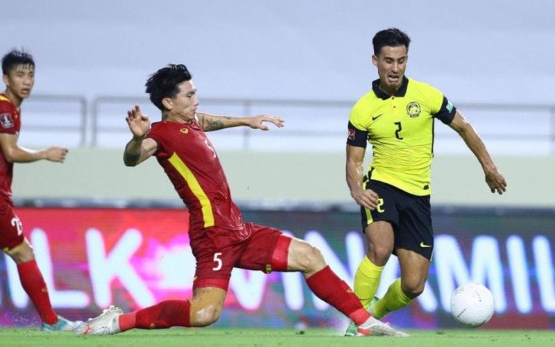 ĐT Việt Nam xếp trên 11 đội bóng mạnh nhất châu Á ở một thống kê
