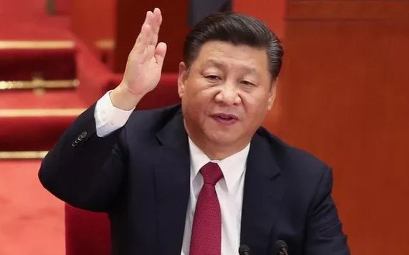 """Chuyên gia: Phương Tây lập liên minh mới chống Trung Quốc sẽ khiến Bắc Kinh """"nổi đóa"""""""