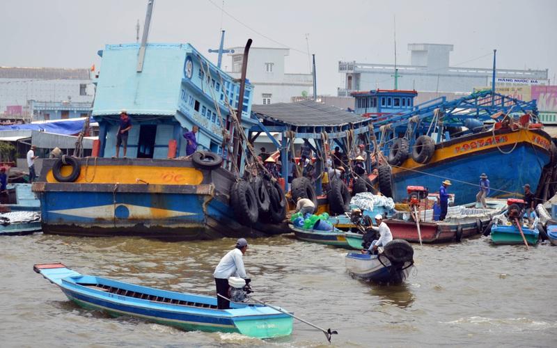 Cà Mau khai thác tốt lợi thế để phát triển kinh tế biển