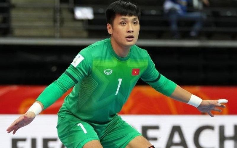 """Hồ Văn Ý: """"Tôi muốn sang Thái Lan, Nhật Bản thi đấu"""""""