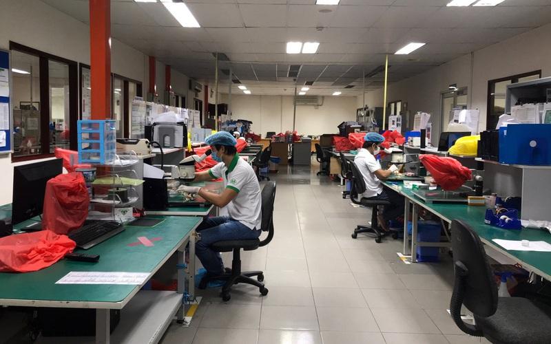 Bình Dương: Doanh nghiệp mong muốn gì ở chính quyền khi khôi phục sản xuất?