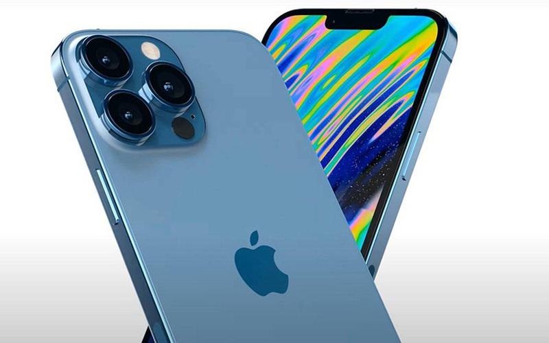 iPhone 13 Pro Max vừa xuất hiện, người dùng chê điều gì?