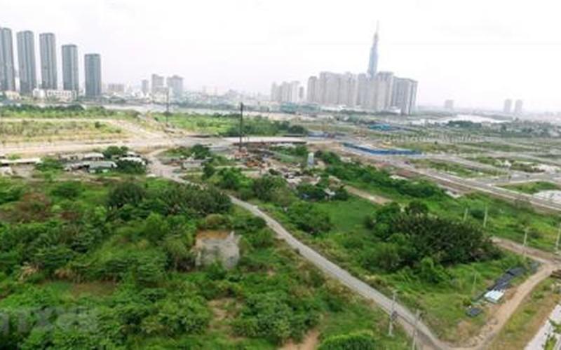 Công bố 5 thủ tục hành chính mới về lĩnh vực đất đai