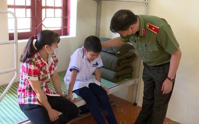 """Dự án """"Nuôi em"""" – Ươm mầm tương lai cho trẻ em vùng cao Sơn La"""