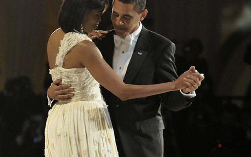Chuyện thú vị quang lễ nhậm chức của Tổng thống Mỹ Barack Obama