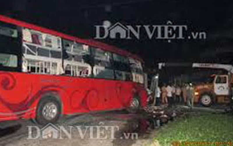 Hai ngày, 53 người tử vong vì tai nạn giao thông