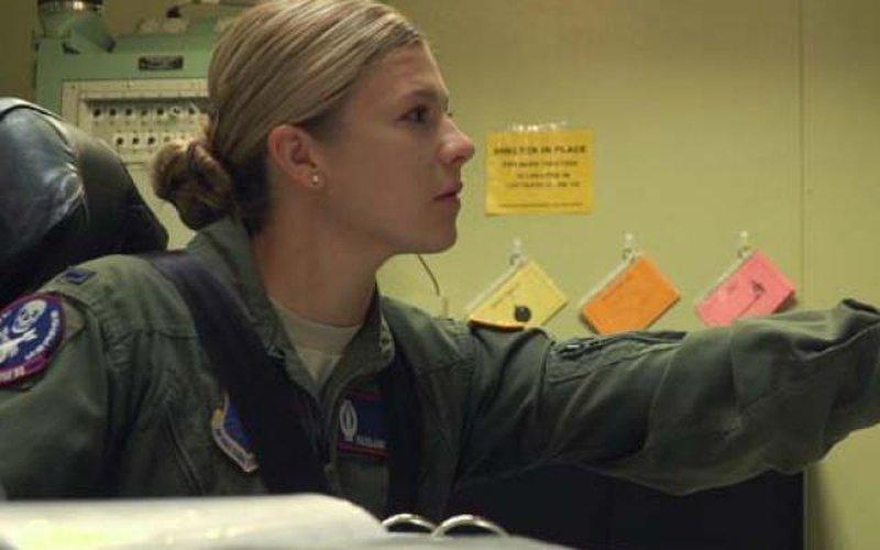 Chuyện 247 nữ quân nhân Mỹ sẵn sàng ấn nút phóng tên lửa hạt nhân