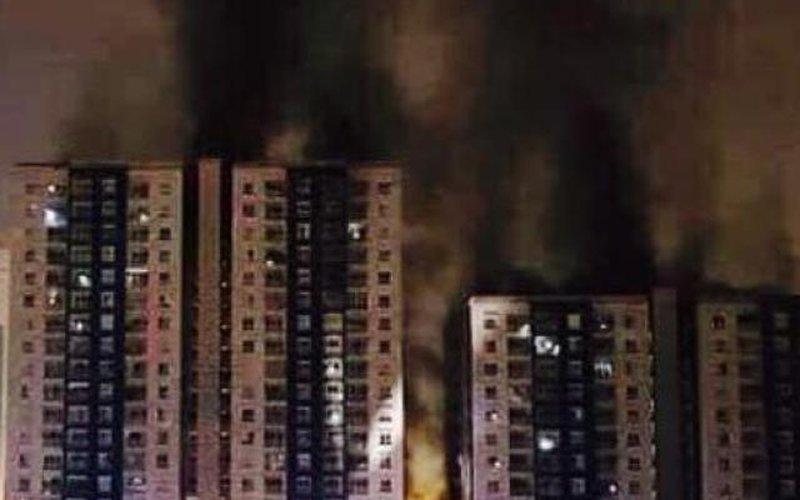 Tin mới nhất vụ cháy chung cư Carina khiến 13 người chết