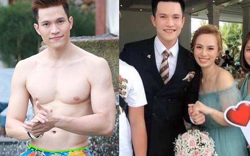 """Diễn viên Minh Anh bí mật cưới vợ 9x sau """"sự cố"""" công khai là người đồng tính"""