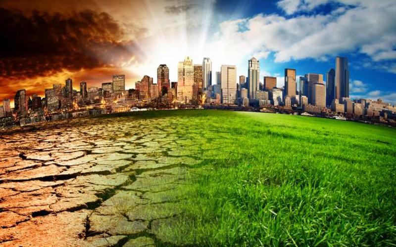 Những đại họa rình rập trái đất, xóa sổ nhân loại