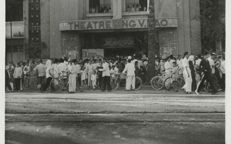Tết Nguyên Đán Việt Nam những năm 1920 - 1940 có gì đặc biệt?