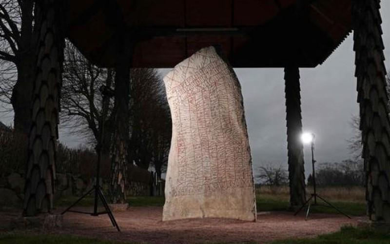 Bia đá cổ của người Viking được giải mã, báo hiệu ngày tận thế đang đến?