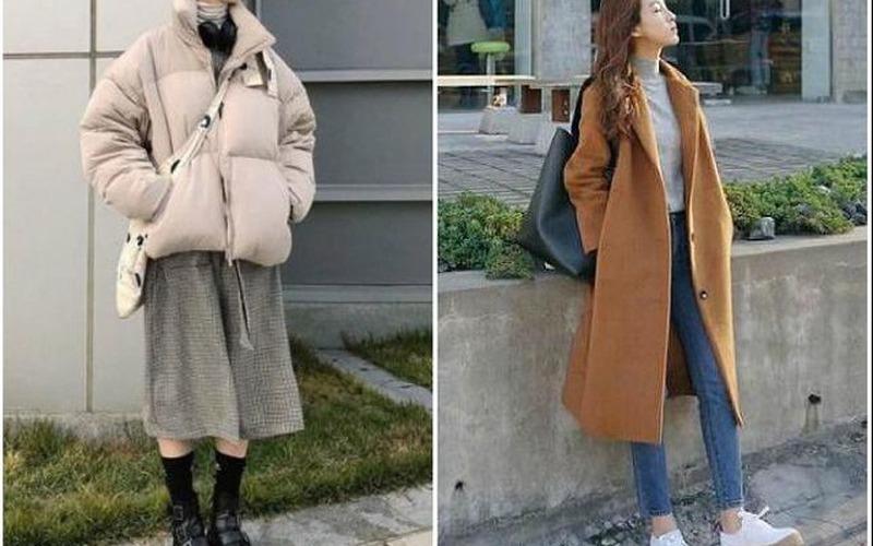 6 item mặc đi làm ngày lạnh cho các nàng vừa ấm áp vừa thời trang