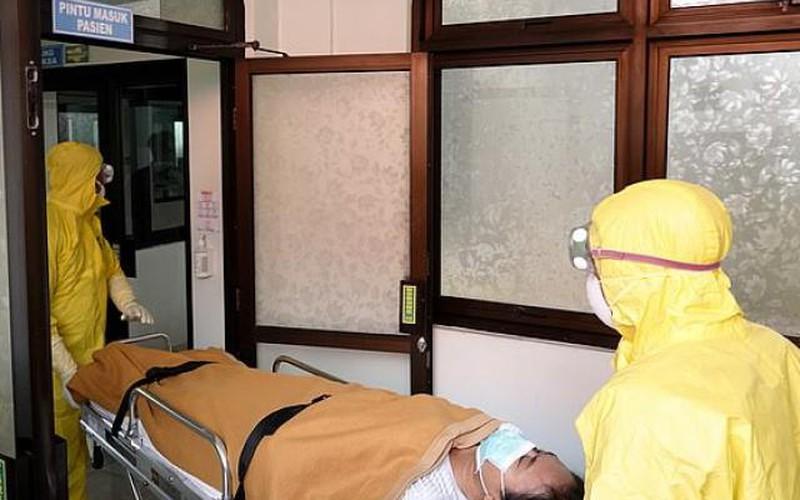 Du khách Trung Quốc dương tính với virus Corona sau khi trở về từ Indonesia