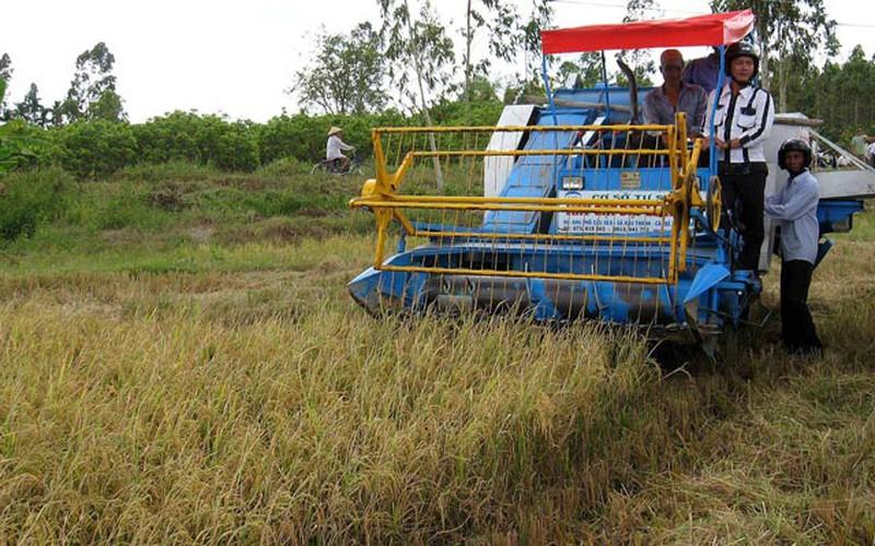 Nâng cao giá trị gia tăng hàng nông lâm thủy sản
