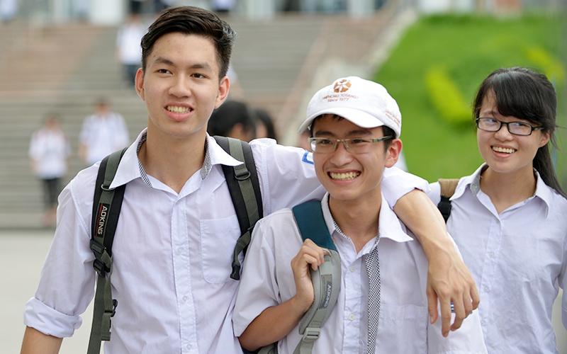 Đáp án chính thức các môn thi tốt nghiệp THPT của Bộ GD-ĐT