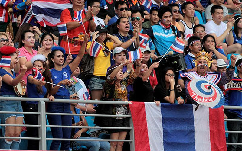 NÓNG: Thái Lan xin đăng cai SEA Games 2019