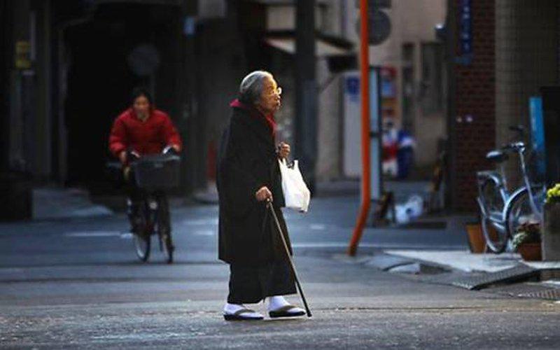 Vượt Nhật Bản, phụ nữ Hong Kong sống lâu nhất thế giới