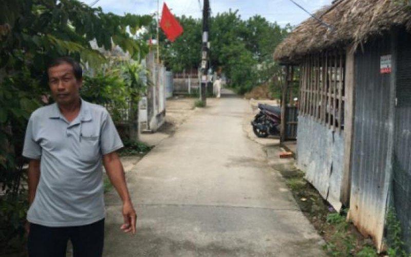 Cà Mau: Hơn 40 năm chờ đợi… một con đường