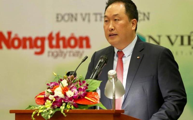 Chuối Việt ngon hơn chuối Hàn nhưng khó bán vì thiếu thương hiệu