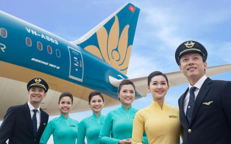 """Sắp lên sàn, """"ông lớn"""" Vietnam Airlines hấp dẫn mức nào?"""