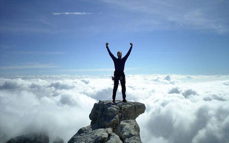 Con người sẽ không bao giờ cao hơn, mạnh hơn, hoặc sống lâu hơn