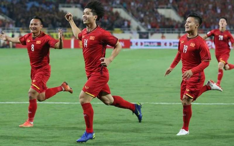 Lịch thi đấu bán kết AFF Cup 2018: Việt Nam có lợi thế ra sao?