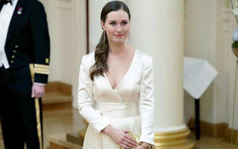 Quốc gia châu Âu có nữ Thủ tướng 34 tuổi xinh đẹp, trẻ nhất thế giới