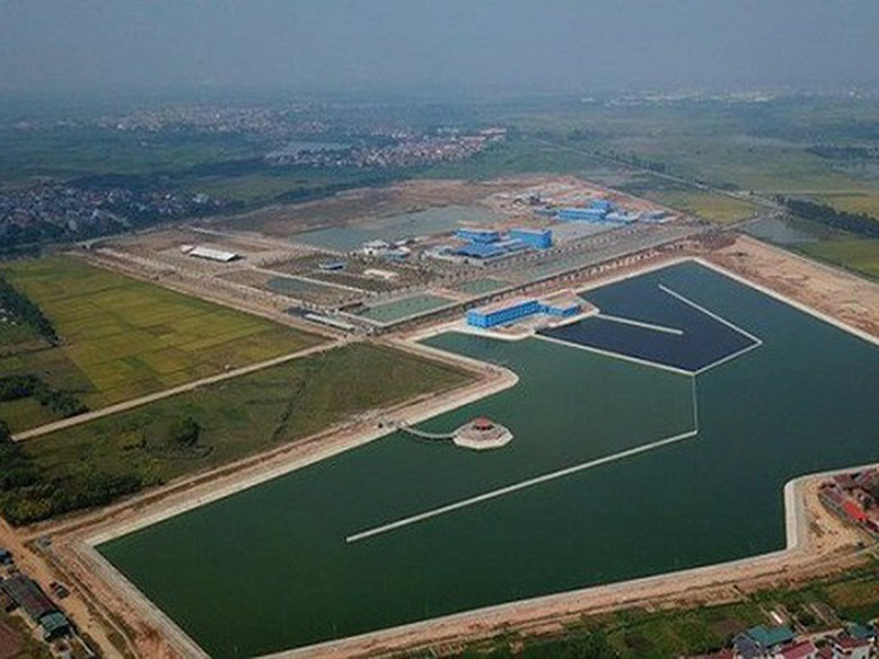 Âm thầm cuộc chiến nghìn tỷ giành quyền kiểm soát doanh nghiệp cung cấp nước sạch