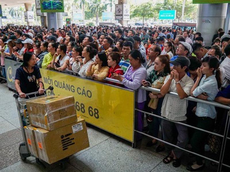 Đề xuất chi gần 11.000 tỷ đồng xây nhà ga T3 Tân Sơn Nhất