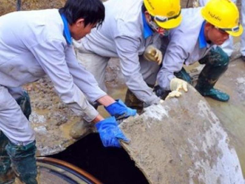 Vì sao 5 năm dự án Nhà máy nước mặt sông Hồng vẫn chưa khởi công?