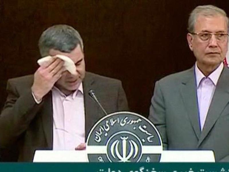 Thứ trưởng Y tế Iran được xác nhận đã bị nhiễm virus corona