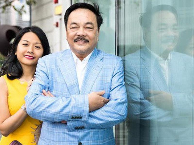 Con gái ông Trần Quí Thanh chi 335 tỷ thành đối tác chiến lược của Yeah1