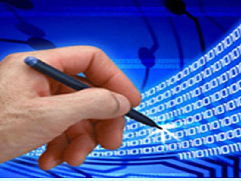 Điểm mới về giao dịch điện tử trong lĩnh vực thuế