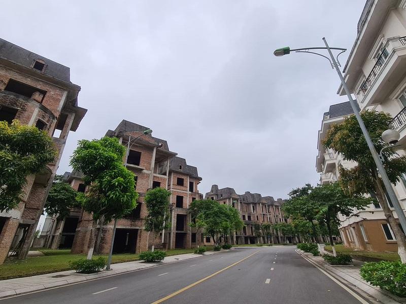 Bộ Xây dựng: Giá bất động sản trong quý I/2021 có nhiều biến động